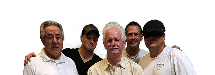 Southside Jimmy Blues Band