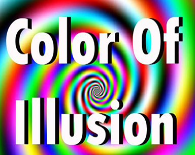Color of Illusion